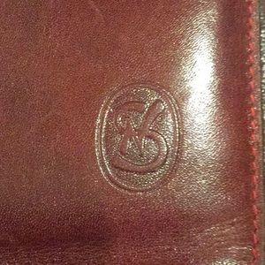 9f6e38bcb88c Sarti Firenze Bags - Firenze Fine Leather Wallet